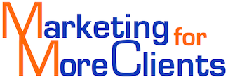Marketing For More Clients